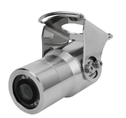 SS316 Stainless Steel Bullet Camera-  CC06