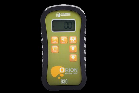 Orion® 930 (replaced the MMC205, MMC210, MMC220)