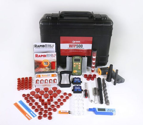 WFP500+ Rapid RH® 5.0 Professional Flooring Installer Kit