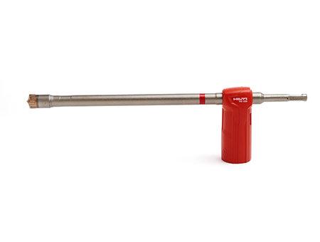 Hilti One-Step Vacuum + Drill Bit