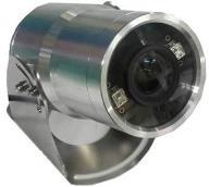 SS316 HD-TVI Bullet Camera - CC06