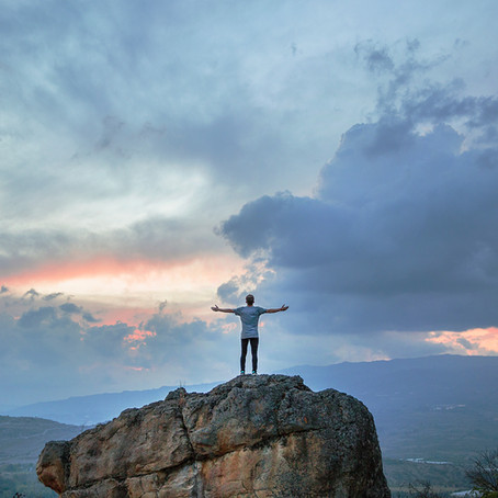 Renewing Confidence in God