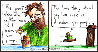 phys-ilium husk