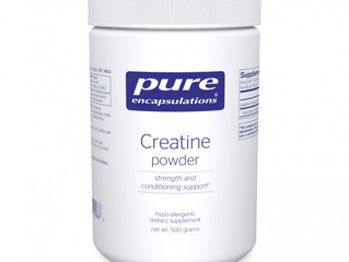 Considerations for Creatine Supplementation, Should you Supplement with Creatine?