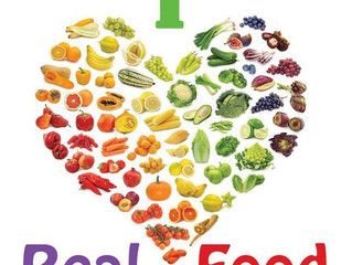 Just Eat Real Food :)