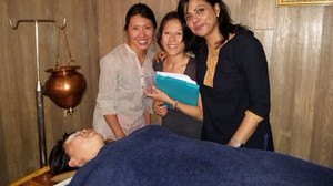 AYURVEDA TRAINERS COURSES