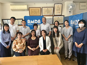Dr Meenakshi Joshi visit to AMDA HQ.jpeg