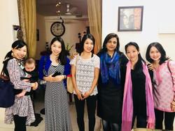 Travellers Ayurveda Class or seminar at Vedic Healers Ayurveda Company