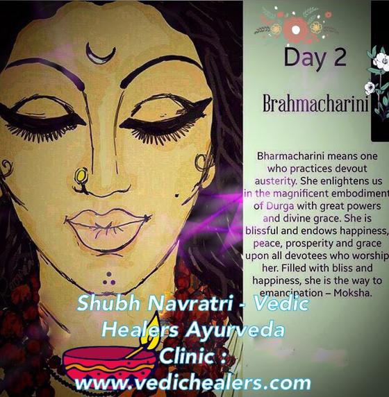 Navratri - awakening the feminine power inside 🙏
