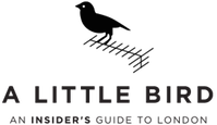 A Little Bird Blog