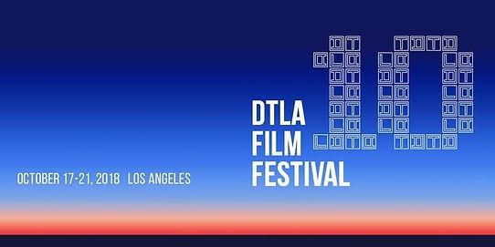 Silver Lake - DTLA Film Festival