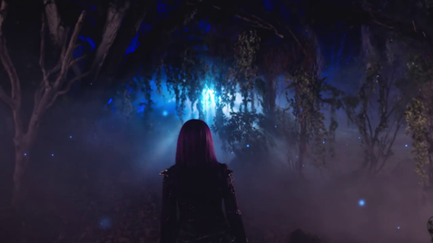 Descendants 3 Teaser