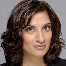 Mina Anwar as Khadija