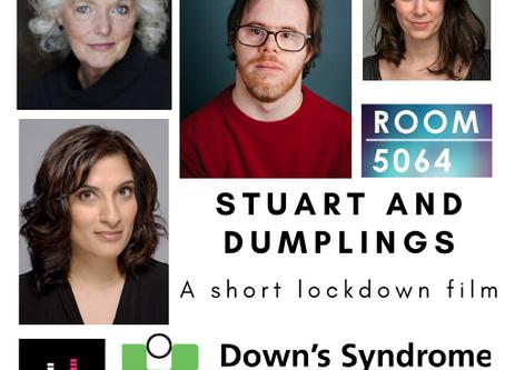 Stuart and Dumplings