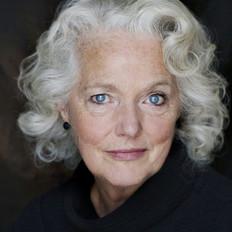 Louise Jameson as Grandma