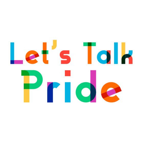 Let's Talk Pride - click to find out more!