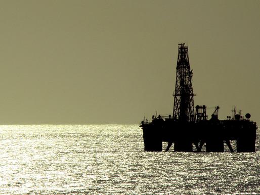 #LeilãoFóssilNÃO. ANP busca leiloar áreas de petróleo e gás sem avaliação ambiental do ICMBio.