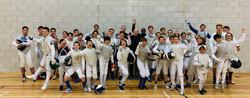 ZFW Fencing Club 2020