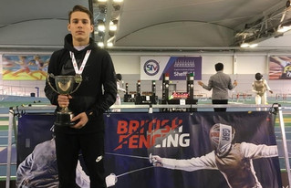 ZFW Dominates British Youth Championships