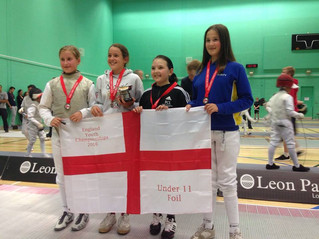 England Youth Championships 2016