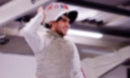 Ziemek Wojciechowski will be coaching at the ZFW Easter Fencing Camp 2018