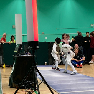 England Youth Championships 2019