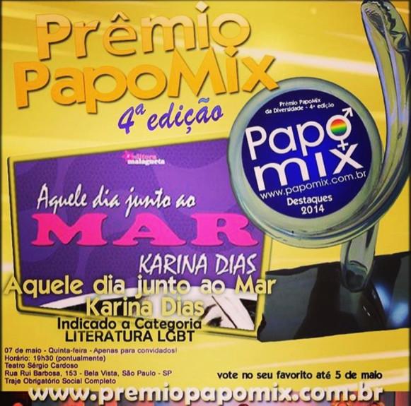 Prêmio Papo Mix 2015
