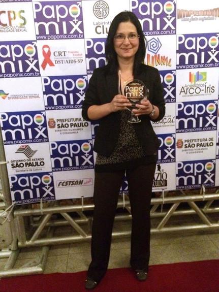 Prêmio Papo MIX Literatura LGBT 2014