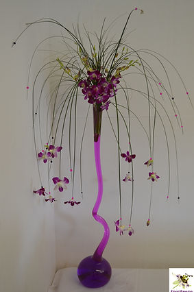 purple orchid twisted lily vase.jpg