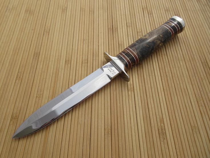 California Buckeye Dagger
