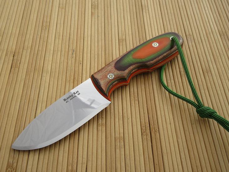 Orange/Green G-Wood Skinner