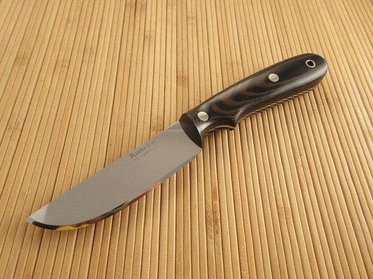 G-10 Slender Utility Knife