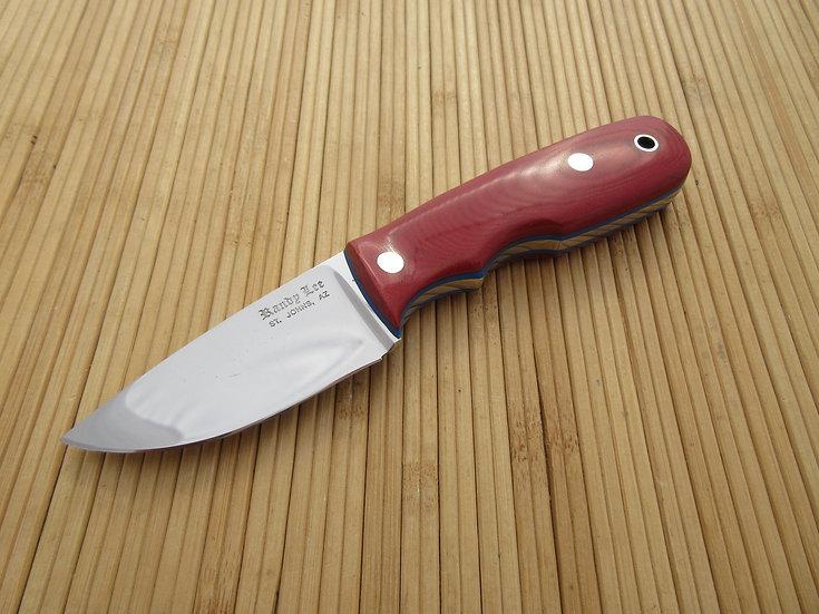 Red G-10 Hunter