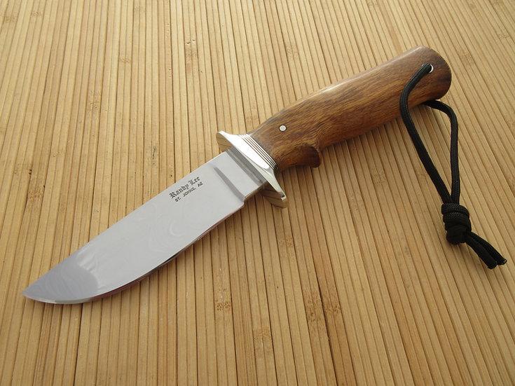 Ironwood Camp Knife