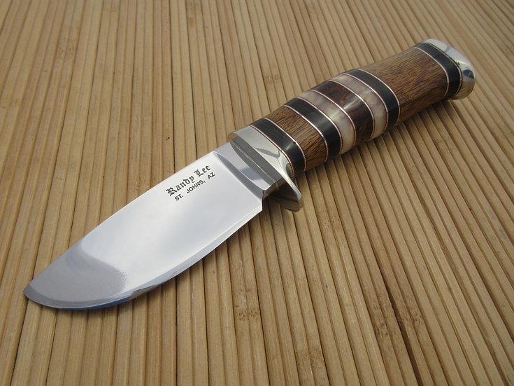 Arizona Ironwood Hunter