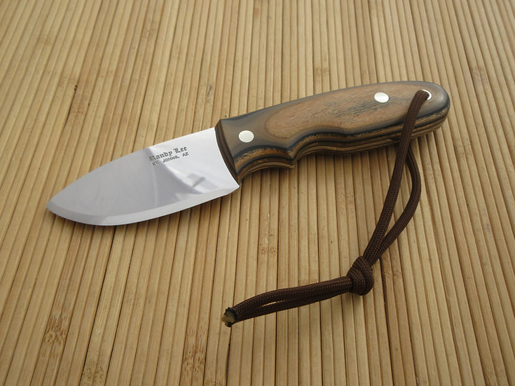 Tan/Black G-Wood Skinner