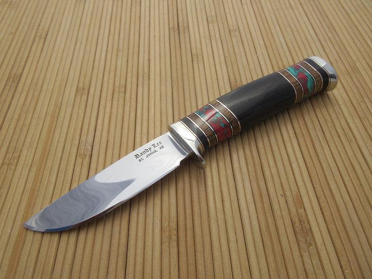 African Blackwood Hunter