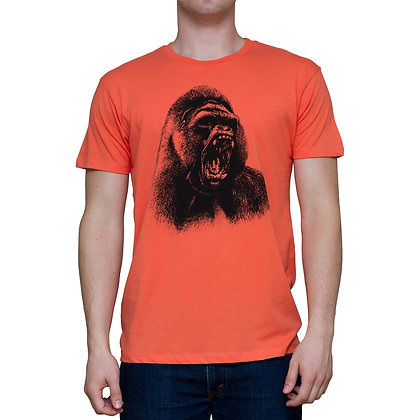 Guys Going Ape Coral T-shirt