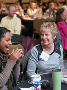 Susan Marschalk, Executive Director, Minnesota Network of Hospice & Palliative Care