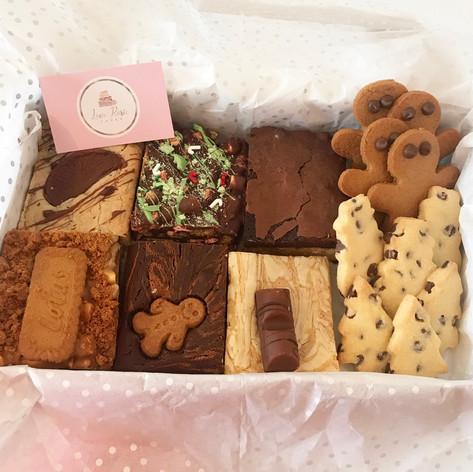 Christmas Day Mixed Box