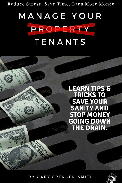 Manage Your Tenants/Clients