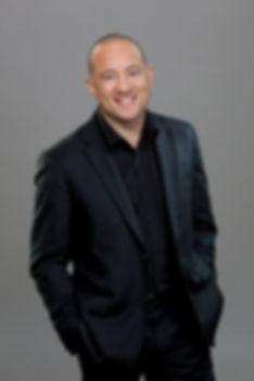 Gary Spencer-Smith, award winning real estate investor, owenr of Rental House Profits and West Coast SLAM