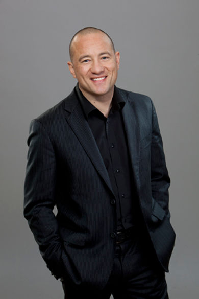 Gary Spencer-Smith, award winning real estate investor, owenr of Rental House Profits and West Coast SLAM