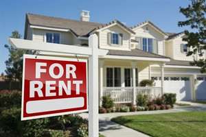 Rental House Profits house for rent