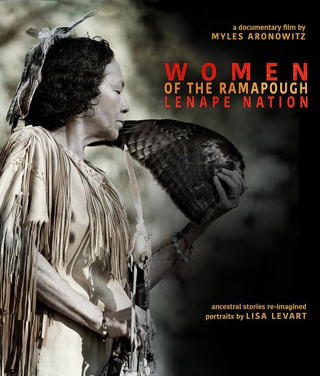 Women of the Ramapough Lenape Nation_fil