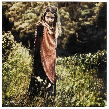 Grandmother South (Cheyann Kumar)