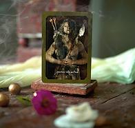 Artemis (Maya Carl) Goddess on Earth ORACLE