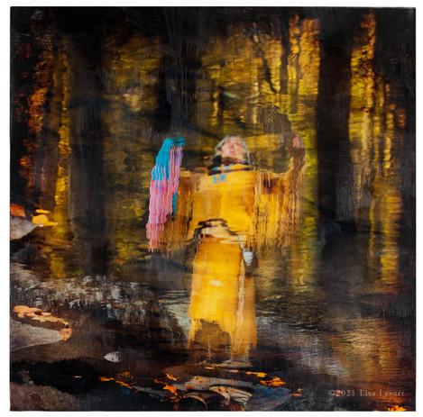 Thunder Beings (Marci Copeland)