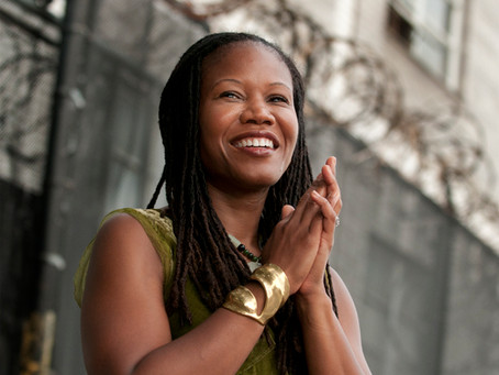 Finding Beauty in the South Bronx with Majora Carter