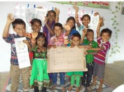 India Orphanage